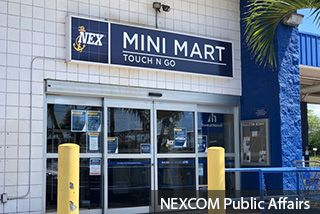 Hunt Companies and Navy Exchange Service Command Enter into Agreement to Allow Navy Exchange Touch 'N Go Mini-Mart and Service Station to Remain at Kalaeloa